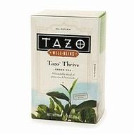 Tazo Thrive from Tazo