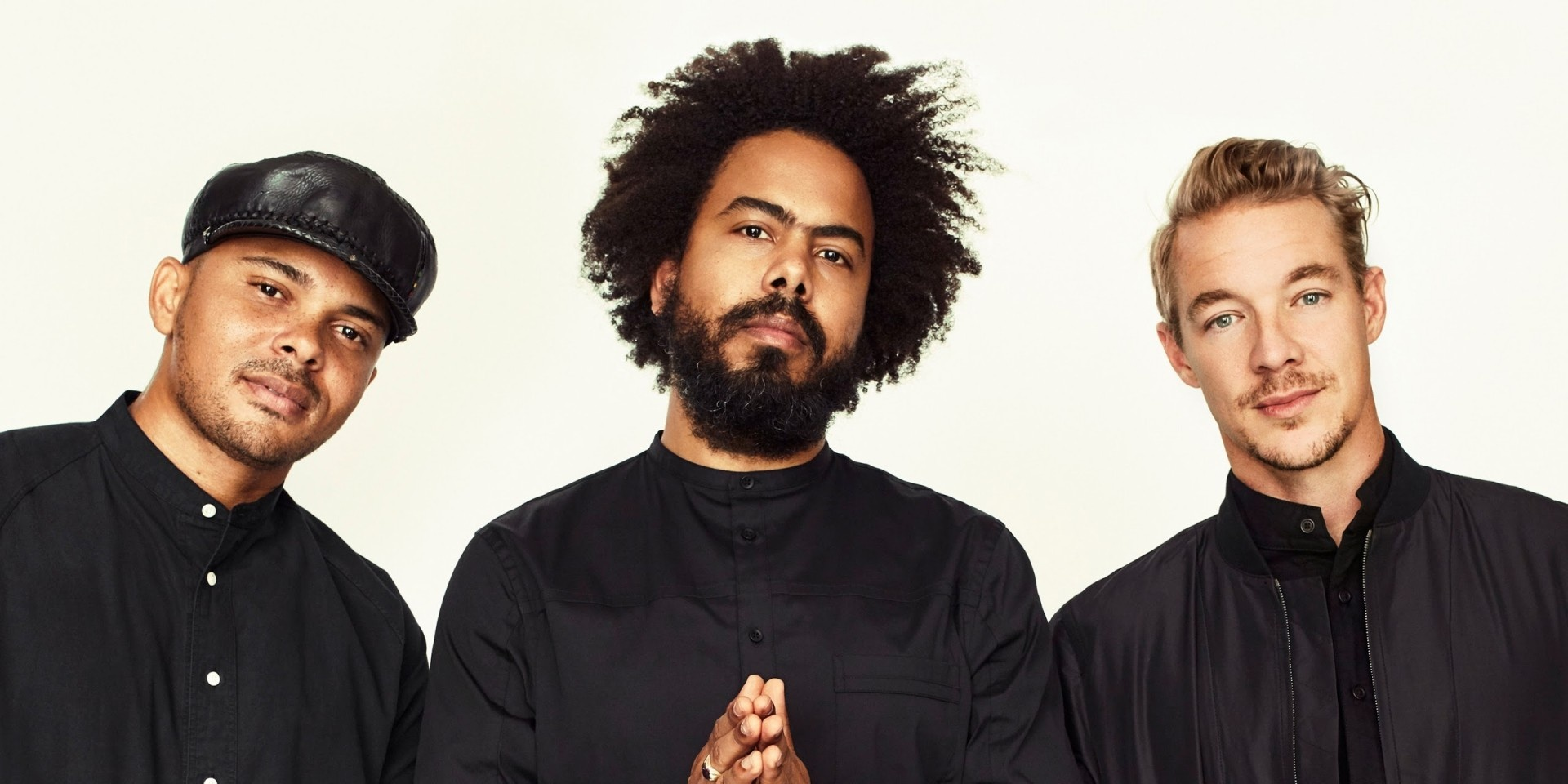 Diplo says it's over for Major Lazer