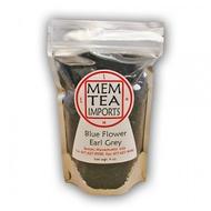 Blue Flower Earl Grey from MEM Tea Imports
