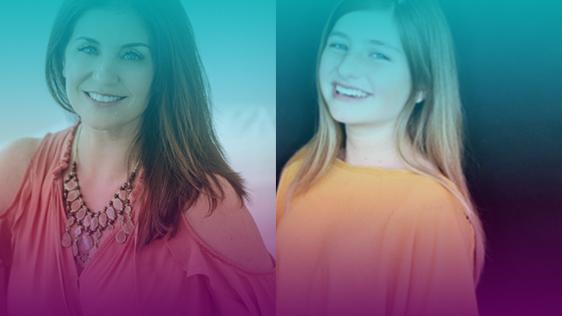 Erin + Hudsyn Toppenberg
