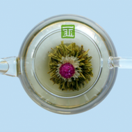 Blossom Diamond from The Tea Forest
