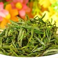 2015 Huang Shan Mao Feng Green from Berylleb King Tea(ebay)