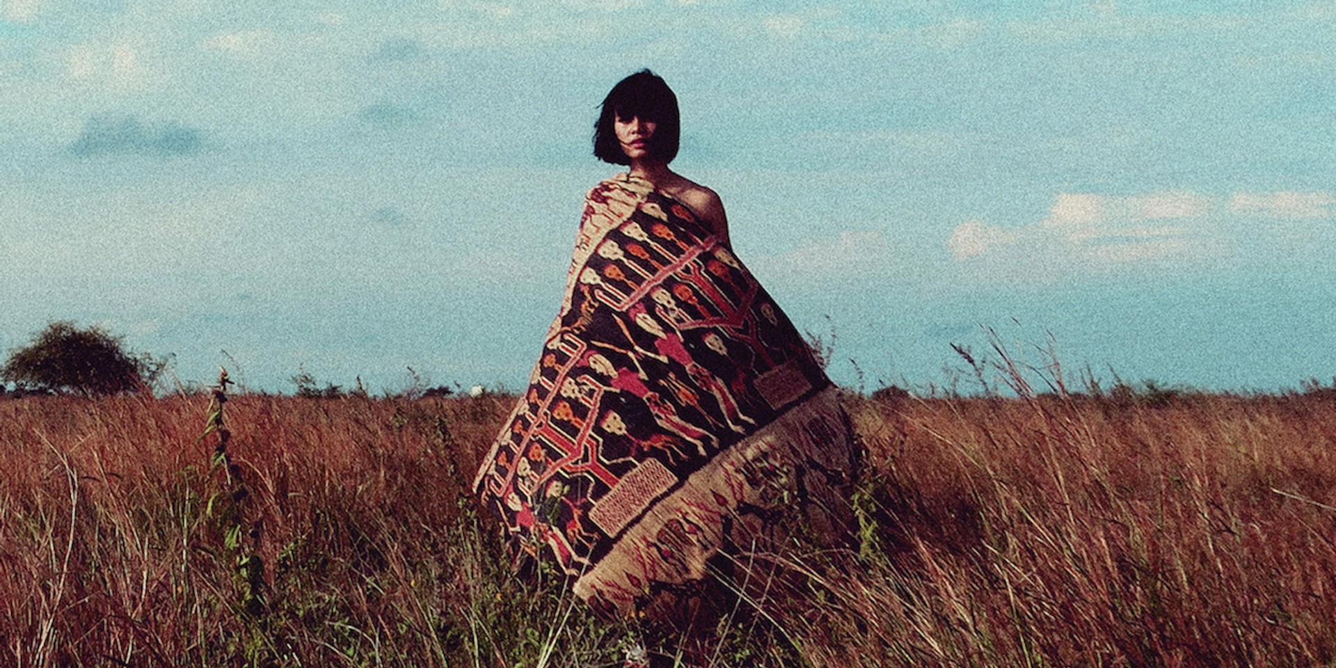 Indonesian pop singer Andien returns with adult contemporary new single 'Indahnya Dunia'