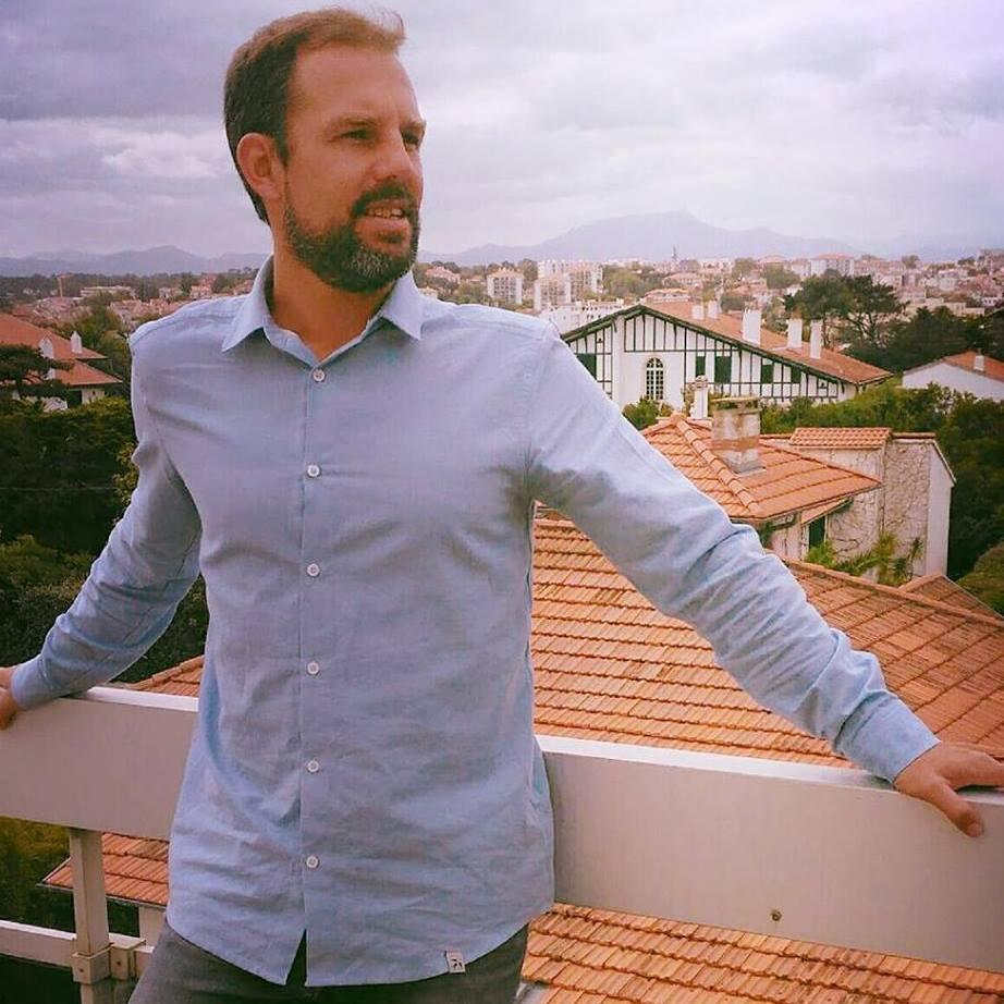 Benoit Dandine
