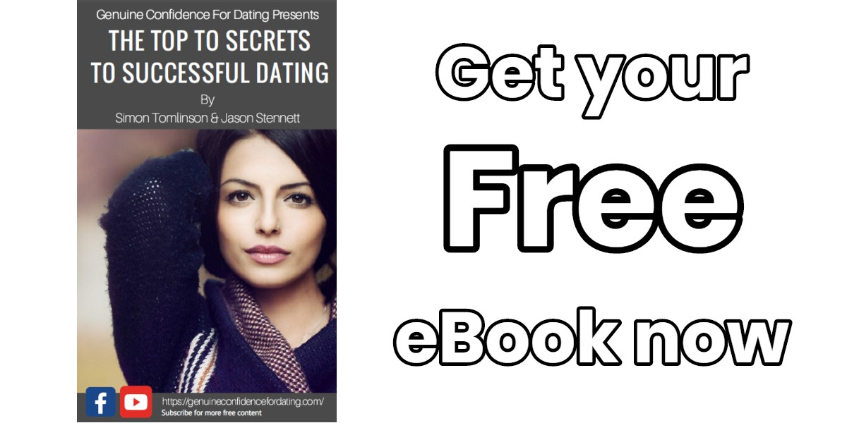 How To Have More Confidence When Dating