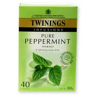Pure Peppermint from Twinings