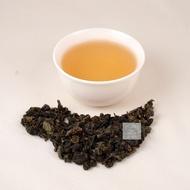 Tie Guan Yin (Ti Kuan Yin) - Iron Goddess of Mercy from The Tea Smith