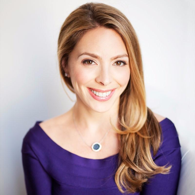 Julie Rath Bio Pic