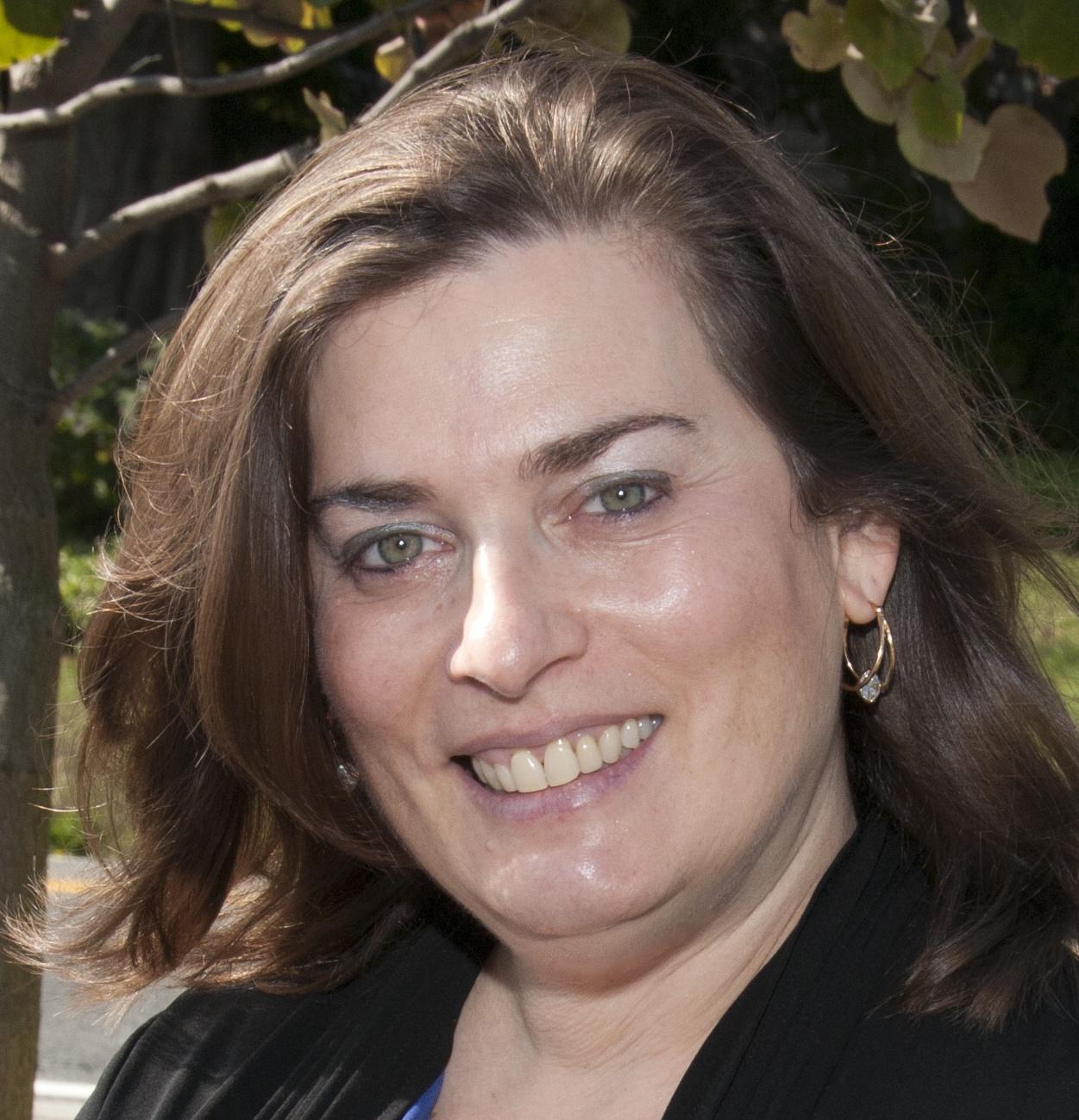 Erica Leon, MS, RDN, CDN, CEDRD
