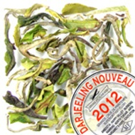 2012 First Flush Happy Valley          FTGFOP1 from Mariage Frères