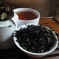 The Black Lotus from Butiki Teas