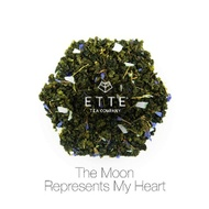 The Moon Represents My Heart from ETTE TEA