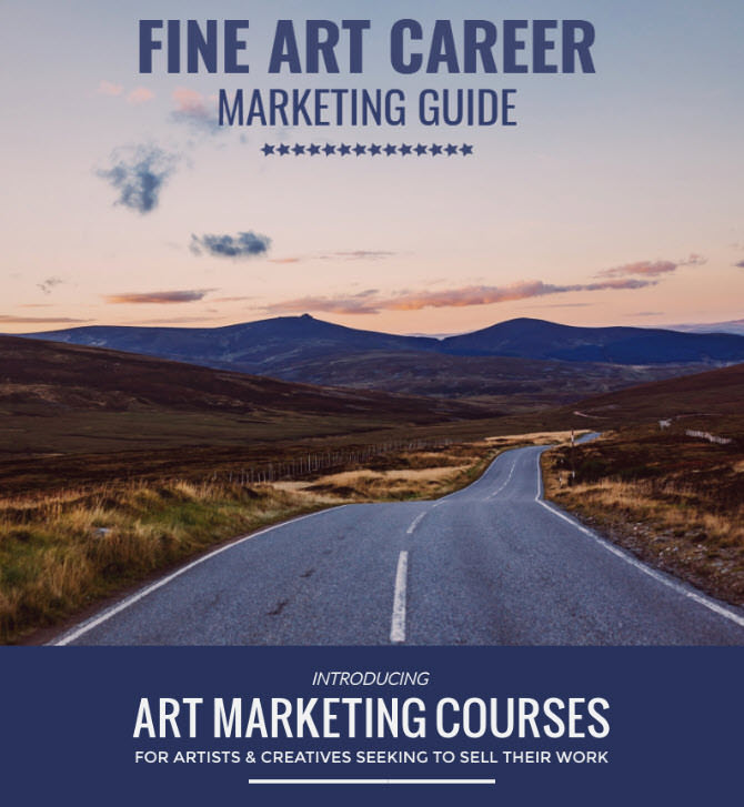 Fine Art Career Marketing Guide