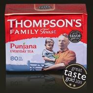 Punjana Original from Punjana (Thompson's Family Teas)