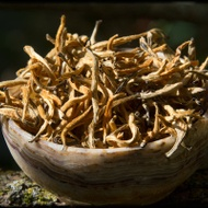 Foxtails from Whispering Pines Tea Company