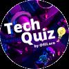 Tech Quiz - Dal 16 Giugno Al 12 Luglio Logo