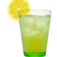 Caffeine Free Honeydew Green, 25 Teabags (Half Gallon Brews) from Pluff Iced Tea