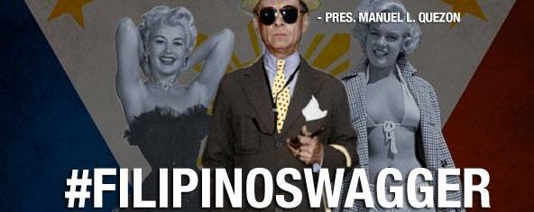 #FILIPINOSWAGGER