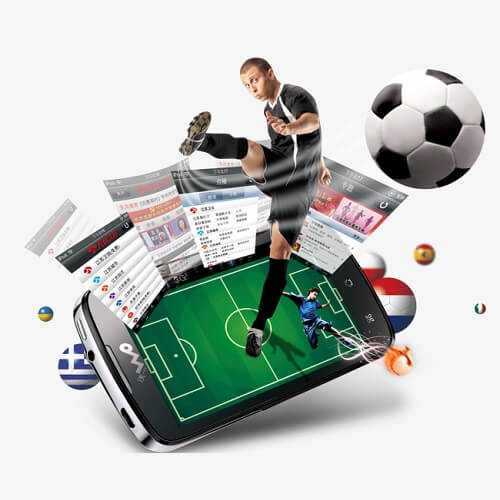 Are You Looking For A Good Soccer Gambling Site? Point To Consider!
