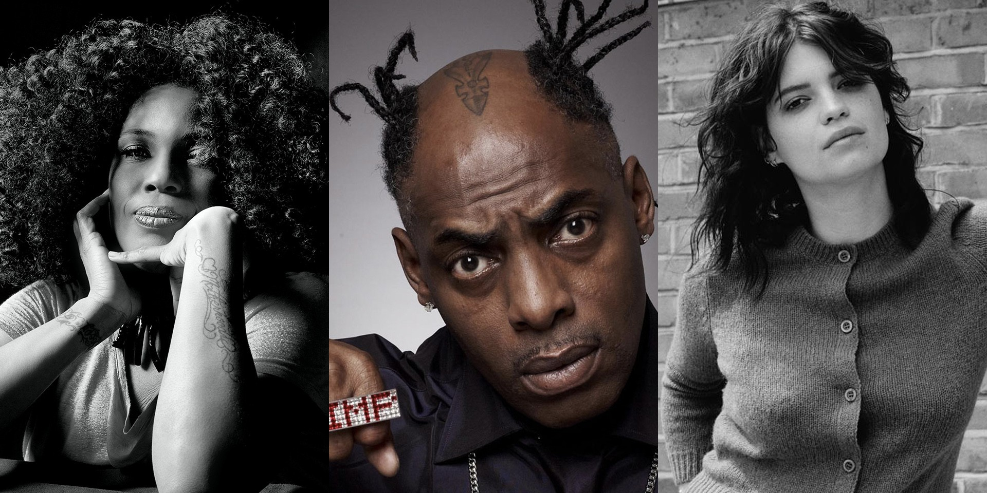 Coolio, Macy Gray and Pixie Geldof set for F1 party at The Podium Lounge