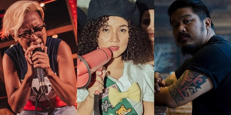 Flying Ipis, The Male Gaze, The Metro Fantastic, and more to perform at Metro Manila Pride 2018