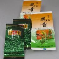 Aged Tie Guan Yin Mini Packs from Mandala Tea