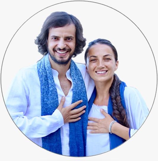 Ciprian Constantin Vlad & Ruxandra Mîndroceanu