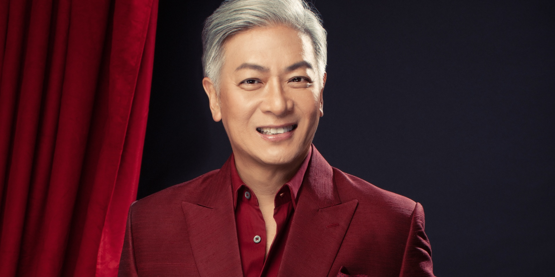 Catch the best of Dick Lee's musical works at SINGAPOPERA