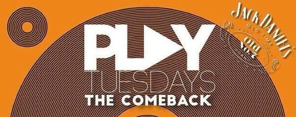 Play Tuesdays (The Comeback)