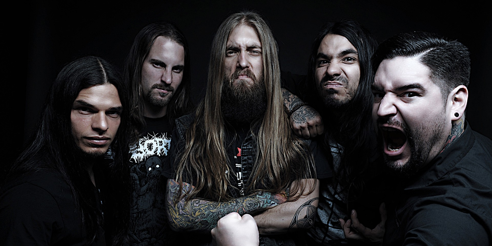 Why the metalcore world is making a fuss about Suicide Silence (and what Singaporean musicians have to say about it)