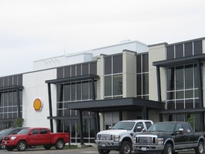 picture from Shell Canada - Fort St. John