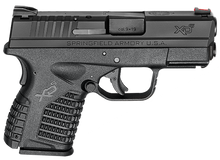 Springfield Armory XD-S Essentials Package