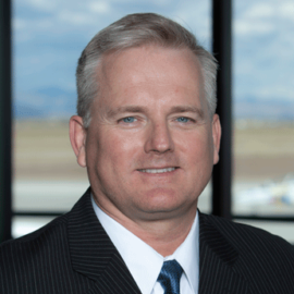 Paul BJ Ransbury, APS CEO