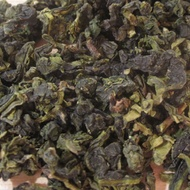 "Competition ""Monkey Picked"" Oolong from Boulder Dushanbe Teahouse"