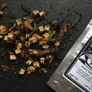 mulled apple brandy from Nothing But Tea