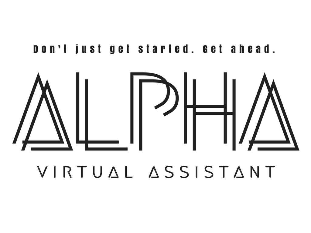 Althea Sagayno of Alpha VAs
