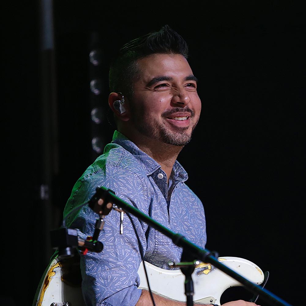 Daniel Bustamante