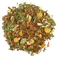 Foxtrot from Adagio Teas