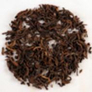 Golden Pu-erh from Tea Smith