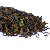 2012 Darjeeling First Flush Jungpana Organic Black Tea from DarjeelingTeaXpress