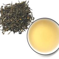 Osmanthus Green from Mandala Tea