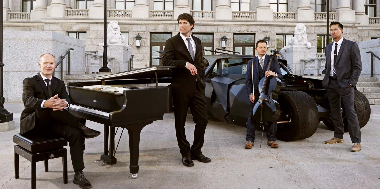 The Piano Guys to return to Singapore