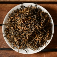 "Classic Bai Lin Gongfu ""Golden Monkey"" Black Tea of Fuding from Yunnan Sourcing"