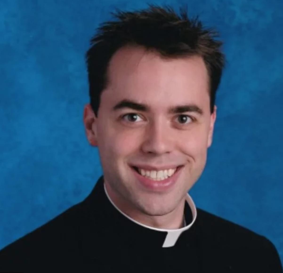 Rev. David Mowry