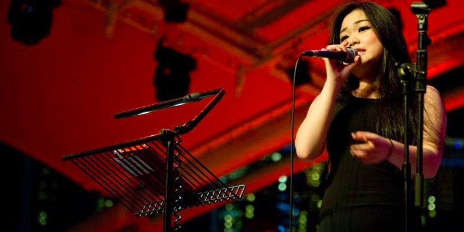 Fifth Singaporean chosen for Sing! China before being dropped
