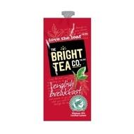 English Breakfast from THE BRIGHT TEA COMPANY