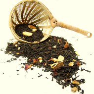 Christmas Tea from t Leaf T