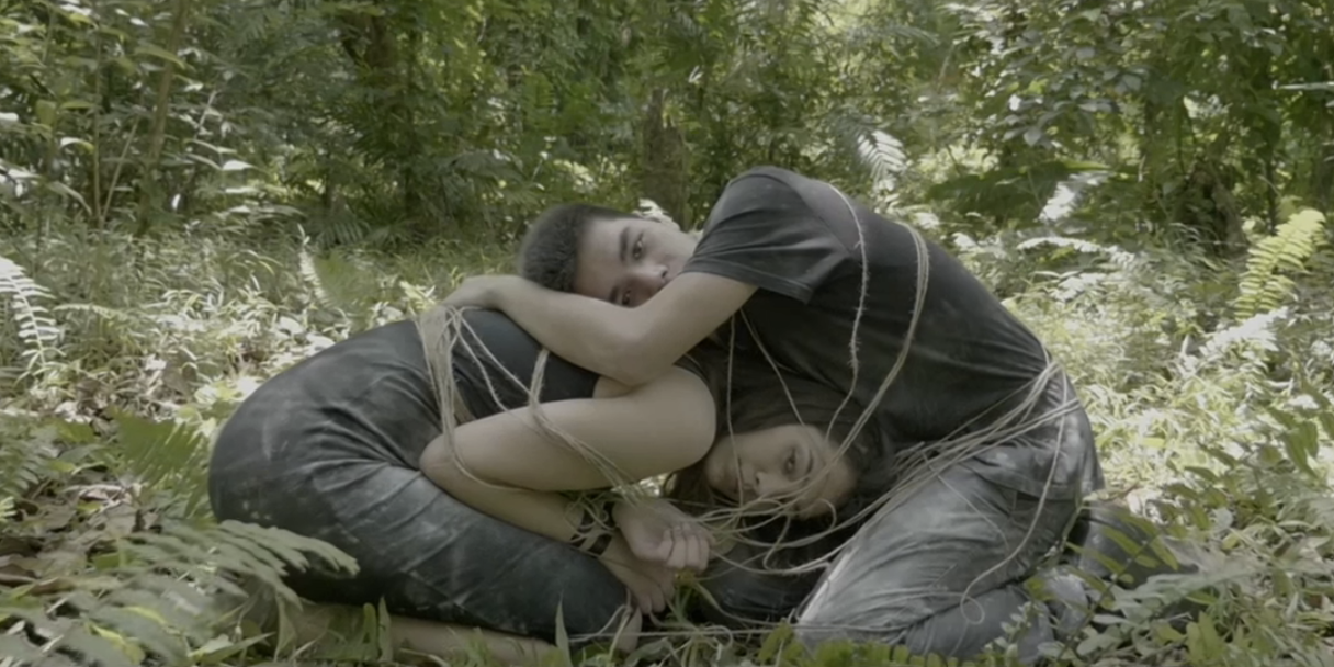 WATCH: Of Methodist's disorienting, stylish new video for 'Resonance'
