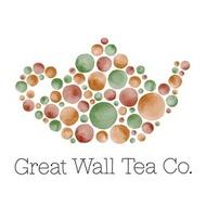 Peach Rose from Great Wall Tea Company