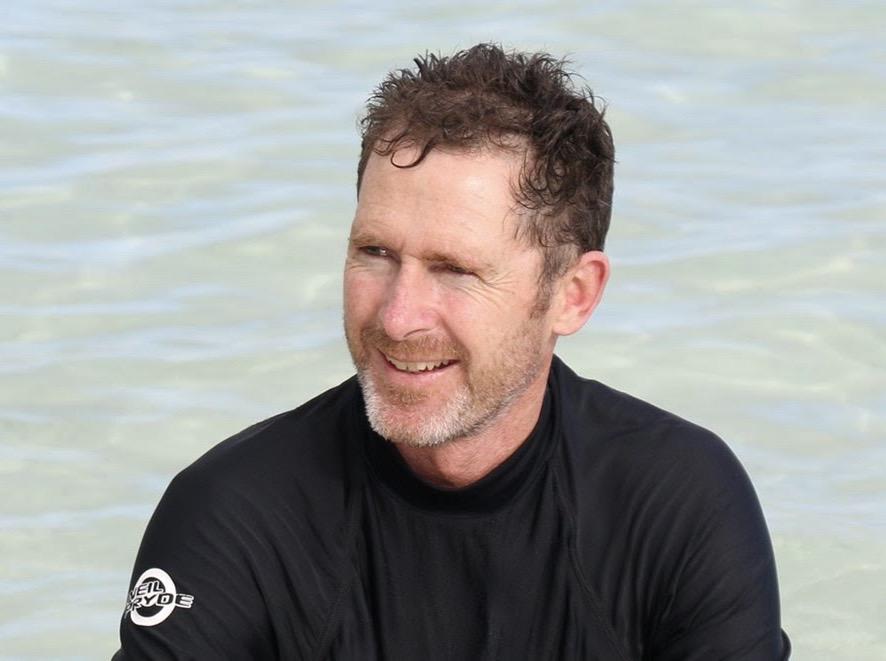 Grant Johnston